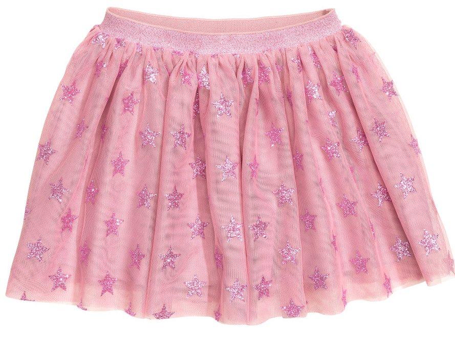 Размеры юбки на 1 год