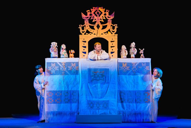 Театр экспромт все для юбилея у мужчины