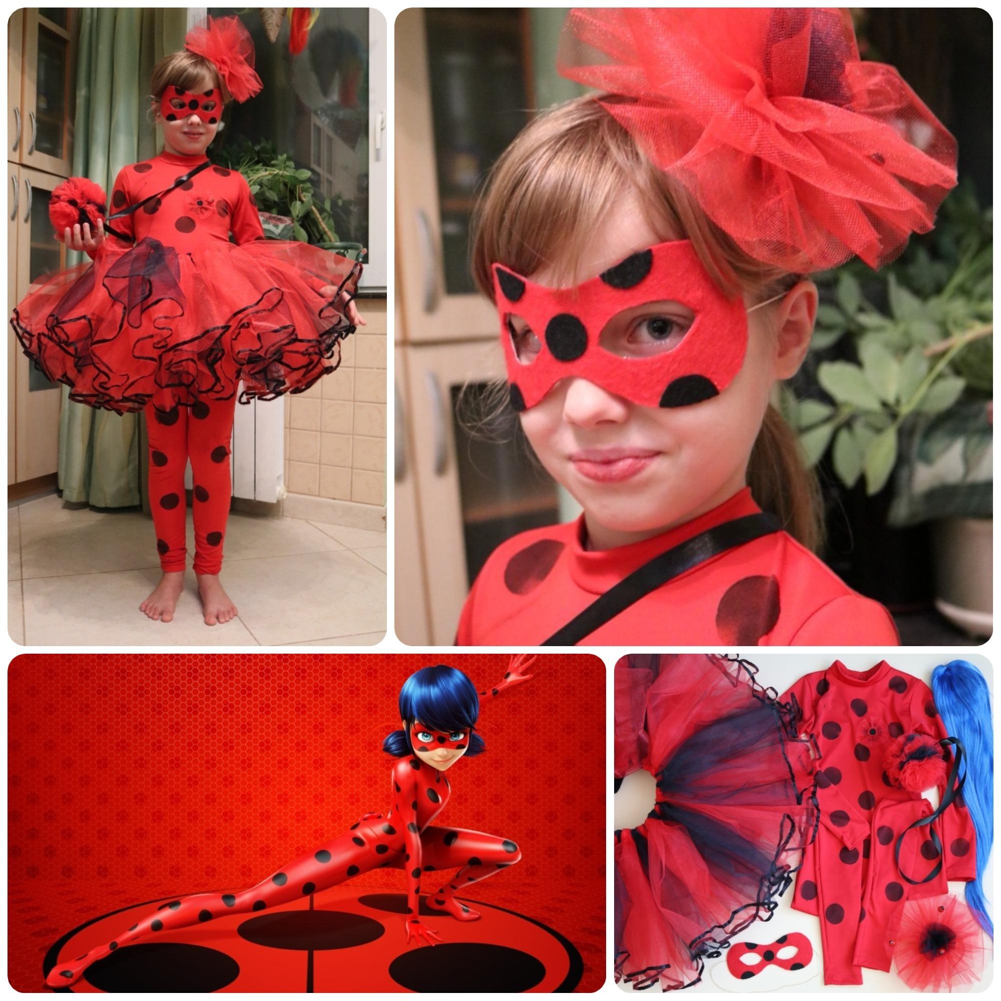 Как сделать костюм Петрушки 3