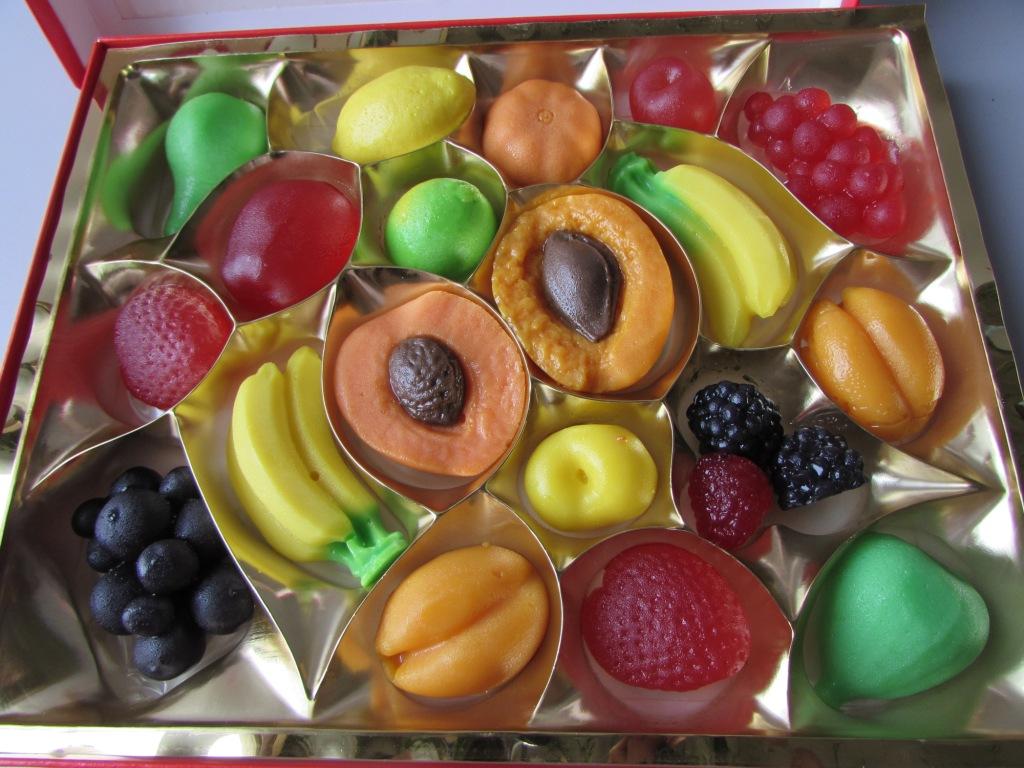 Где можно купить мармелад и конфеты оптом