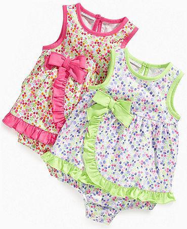 Как сшить платье боди для малышки 26